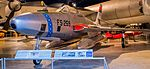 Republic RF-84F Thunderflash (28235310635).jpg