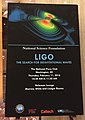 Researchers announce LIGO detection of gravitational waves (27086096126).jpg