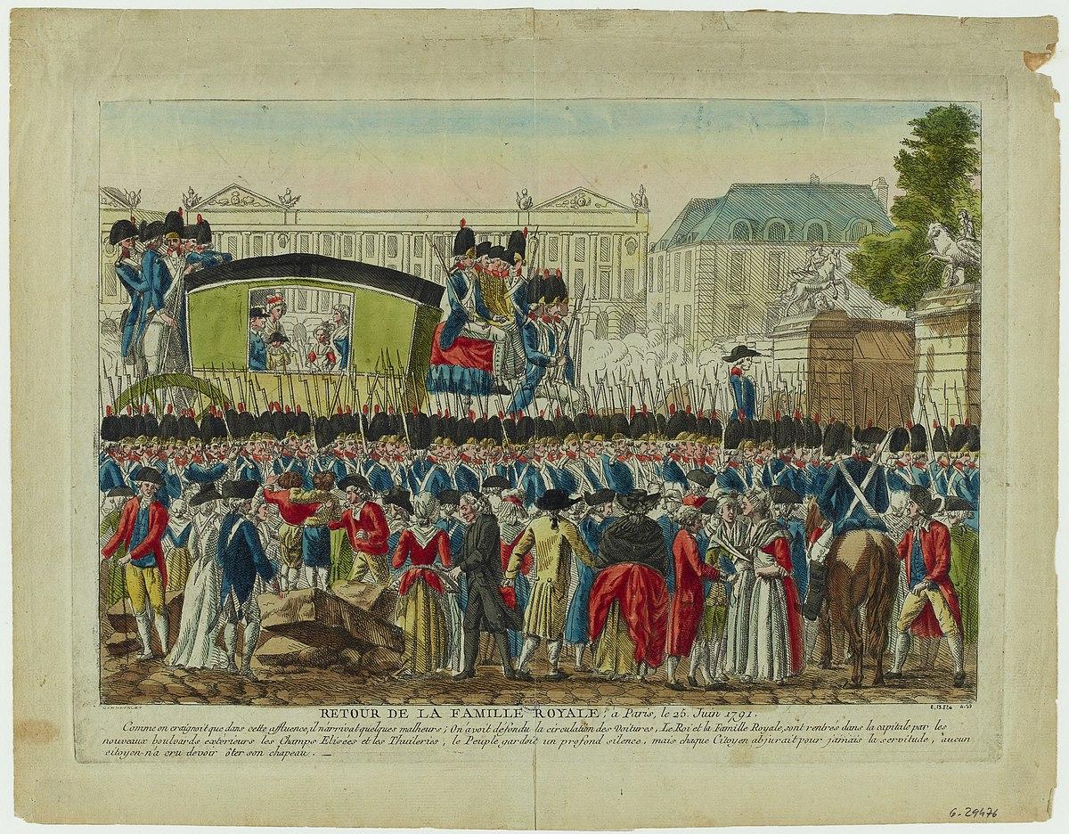 Fichier:Retour Varennes 1791.jpg — Wikipédia