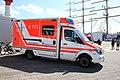 Rettungswagen 1-83-4, Feuerwehr Bremerhaven, Seestadtfest 2018 in Bremerhaven.jpg