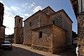 Retuerta, Iglesia de San Esteban, fachada sur y este.jpg