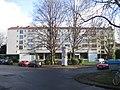 Reutersiedlung (Bonn) Junggesellenhaus.JPG