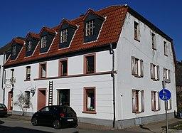 Kamper Straße in Rheinberg
