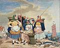 Richard Dadd - Fish Market by the Sea - Google Art Project.jpg