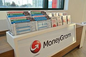 MoneyGram - MoneyGram products