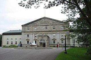 Canadian Heraldic Authority