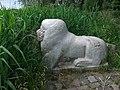 Right Lion - Niasviž Park.jpg