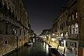 Rio de San Gerolamo a Venezia notte.jpg