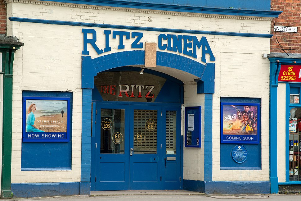 Ritz cinema thirsk C9628