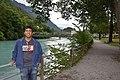River Aare in Interlaken, Switzerland (Ank Kumar) 01.jpg