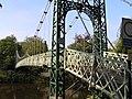 River Severn, Porthill footbridge - geograph.org.uk - 947801.jpg