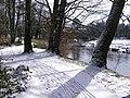 River walk, Omagh - geograph.org.uk - 131312.jpg