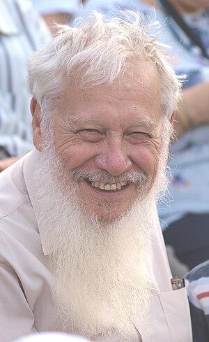 Robert Aumann - Aumann in 2010