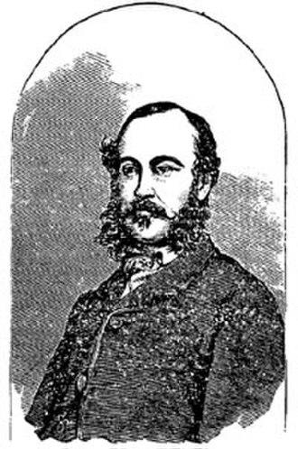 Robert Brough Smyth - Robert Brough Smyth
