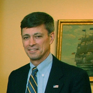 Robert Earl (U.S. Marine) - Image: Robert Earl, 2005