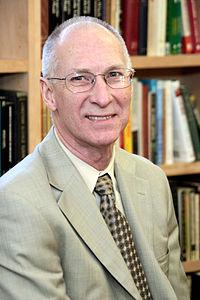 Robert Higgs |