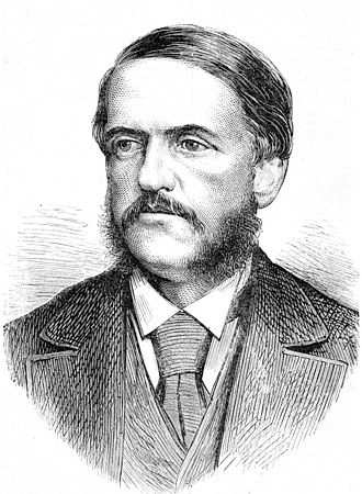 Robert Murray Smith - Robert Murray Smith, 1873 engraving