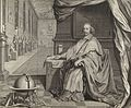 Robert Nanteuil, Cardinal Jules Mazarin Seated Within the Gallery of his Palace, 1659.jpg
