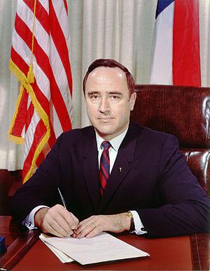 Robert W. Scott - Image: Robert W. Scott official photo