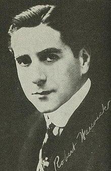 Robert Warwick Wikipedia