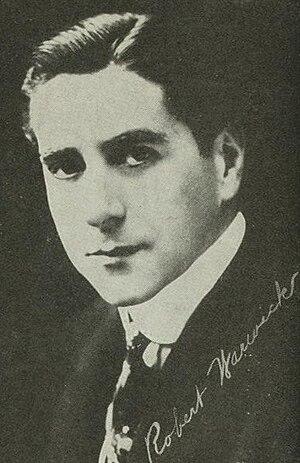 Warwick, Robert (1878-1964)
