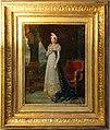 Robert lefevre, ritratto di letizia bonaparte in abito di corte, 1810 ca.jpg