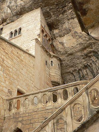 Amator - The sanctuary of Rocamadour