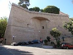Rocca Paulina Perugia (1540-1543)