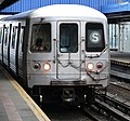 Rockaway Park Shuttle in Broad Channel 02.JPG