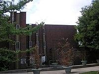 Rockcastle County Kentucky Courthouse