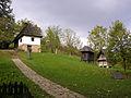 Rodna kuća Vuka Stefanovića Karadžića, Tršić, Srbija.jpg