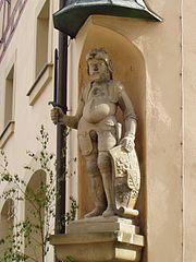Königsberger Roland