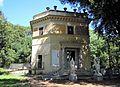 Roma Villa Torlonia - Casino dei principi.JPG