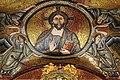 Rome Sancta Sanctorum 2020 P04 Christ Pantocrator mosaic.jpg