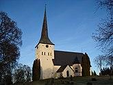 Fil:Romfartuna kyrka 2008.jpg