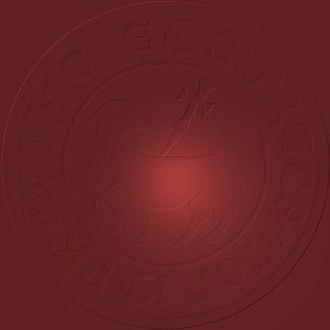 Knights Templar Seal - Image: Roncelin de Foz agnusdei