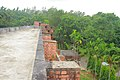 Roof view of Shahjalal Hall at University of Chittagong (02).jpg