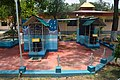 Rooftop Rainwater Harvesting System - Digha Science Centre - New Digha - East Midnapore 2015-05-03 9929.JPG