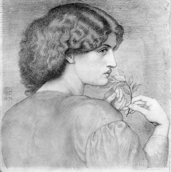 File:Rossetti-The Roseleaf1865.jpg