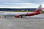 Rossiya, VQ-BVU, Boeing 737-8LJ (39426866042).jpg