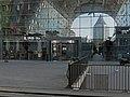 Rotterdam, het Potlood door de Markthallen heen foto5 2016-02-28 10.46.jpg