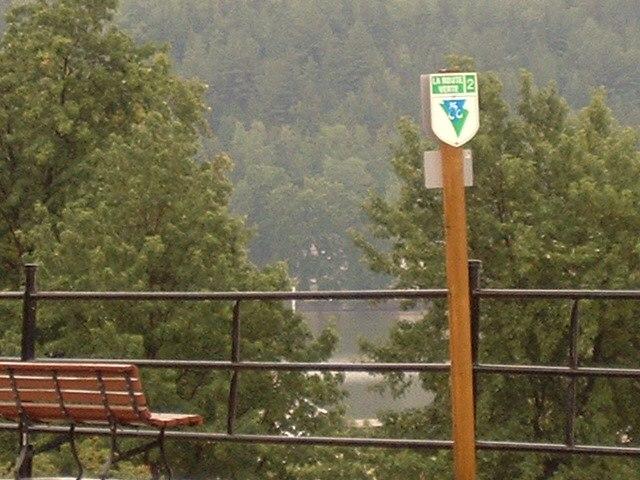 Route Verte Ville-Marie