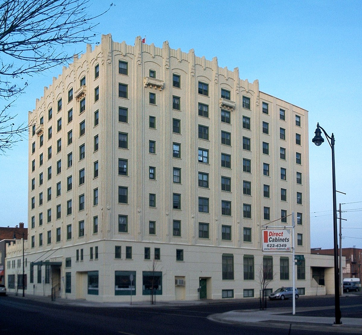 Hotels In Downtown Thunder Bay Ontario