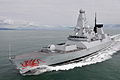 Royal Navy Type 45 Destroyer HMS Dragon MOD 45153123.jpg