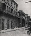 Royal between Conti and St Louis Streets French Quarter 1903.jpg
