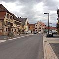 Rue du Général de Gaulle à Marlenheim.JPG