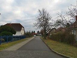 Ruhrstraße in Ahrensfelde