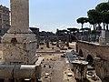 Ruines Basilique Ulpia - Rome (IT62) - 2021-08-25 - 1.jpg