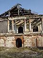 Ruiny synagogi w Nowym Korczynie 1.JPG