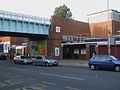 Ruislip Manor stn south entrance.JPG